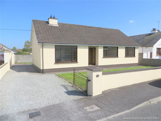 63 Arden Vale, Tullamore, Offaly