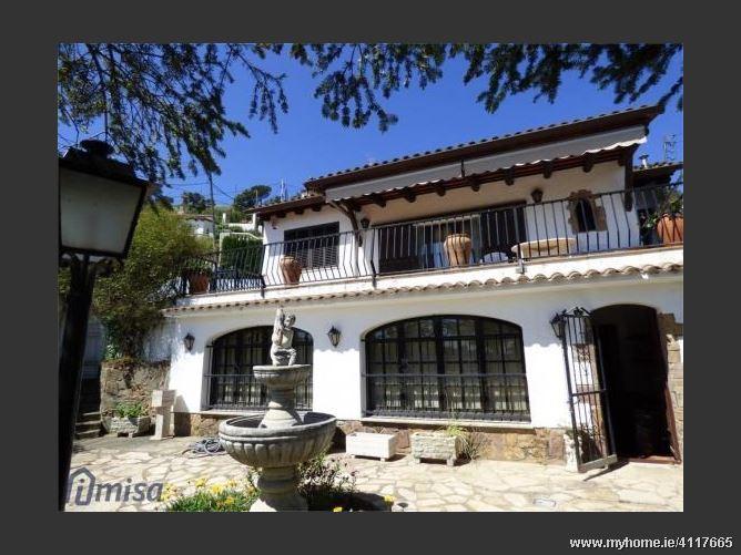 Calle, 17251, Calonge, Spain