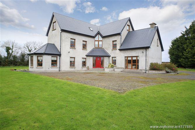 Garrolagh, Clogherhead, Louth