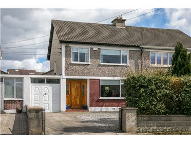 Photo of 25 Glendoher Drive, Rathfarnham, Dublin 16