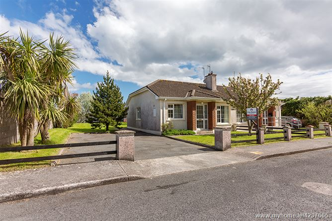 3 Monea Crescent, Ardmore, Waterford