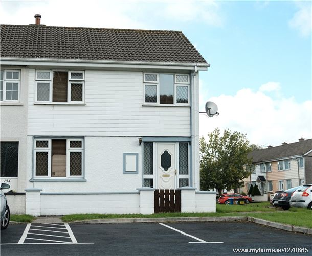 133 Cluain Airne, Shannon, Co Clare, V14 NW18