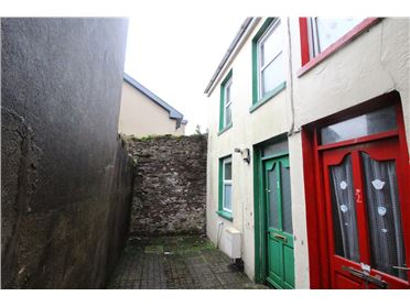 Main image of 1 Bleasby Terrace, Bleasby Street, Cork City, Cork