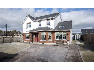 Photo of 8 Castle Court, Lismore, Co Waterford, P51 VP70