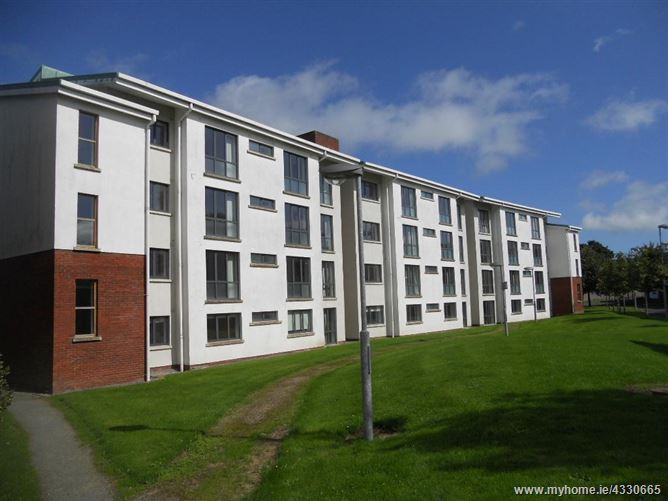Apt 21 Block 9 Riverwalk Apartments Inner Ring Road Waterford City
