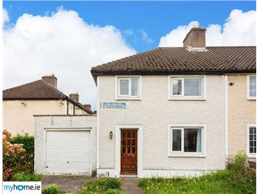 Main image of 1 Galtymore Close, Drimnagh, Dublin 12