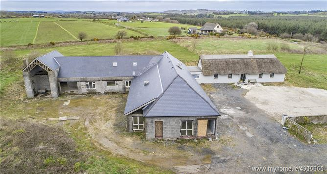 Mountain View Farm, Ballydermody , Fenor, Waterford
