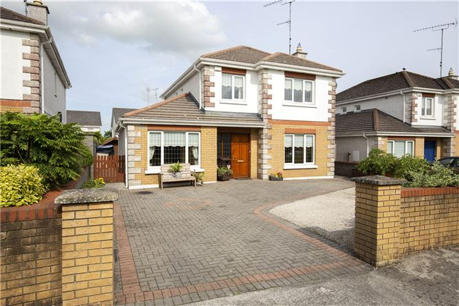 Main image for 7 The Rise, Turry Meadows, Athboy, Co Meath, C15 W2V8