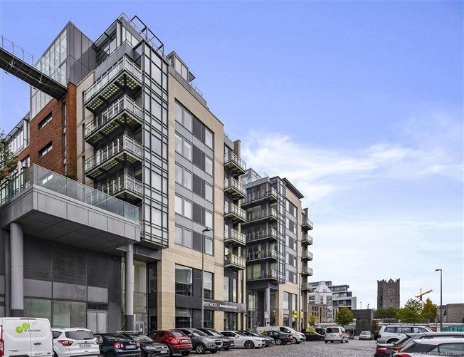 Main image for 95 Block B Smithfield Market, Smithfield, Dublin 7