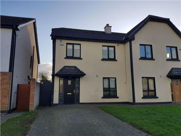 Main image of 18 Castleview Court, Delvin, Westmeath