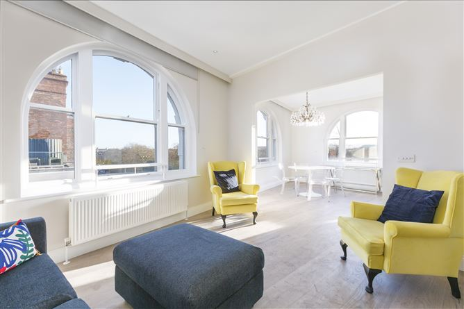 Main image for Penthouse, 13 St. Stephen's Green, South City Centre,   Dublin 2