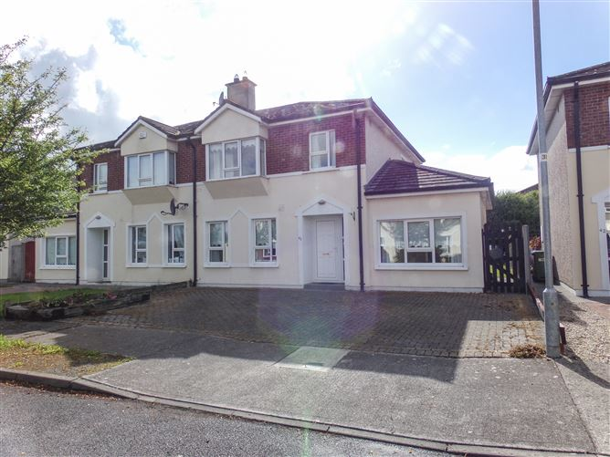 43 Ashfield, Blackbog Road, Carlow Town, Carlow