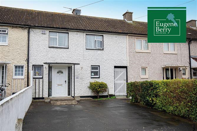 Main image for 35 Adare Avenue, Coolock, Coolock,   Dublin 17