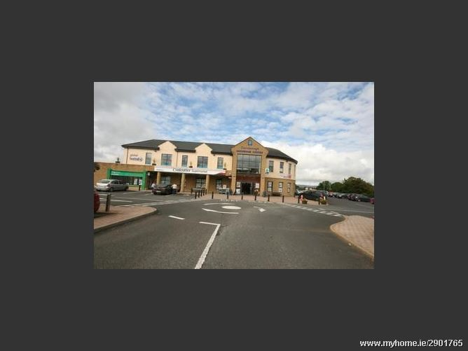 Shopping Centre,Carndonagh,Co. Donegal