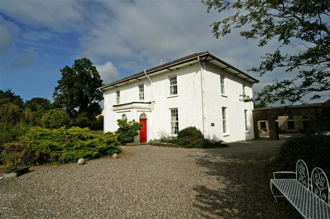 Main image for Ballyteigue House,Ballyteigue House,  Rockhill,  Bruree,   Limerick