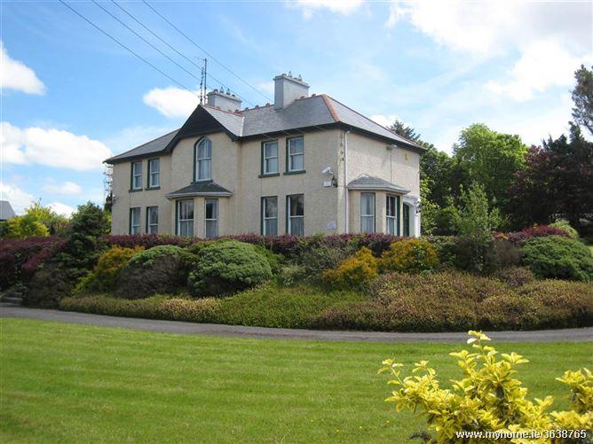 Lough Lannagh House, Castlebar, Co. Mayo