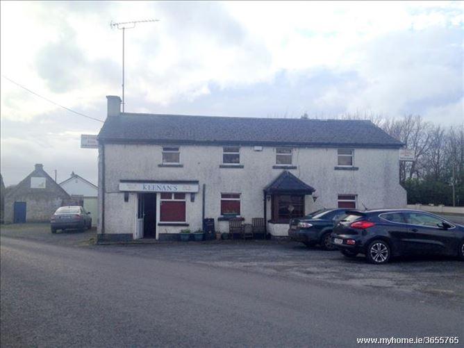 The Country Inn, Dysart, Mullingar, Westmeath