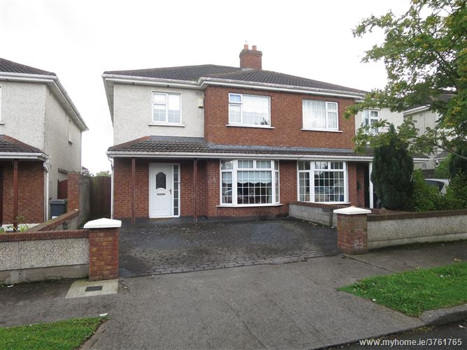 15 The Meadows, Millfarm, Dunboyne, Meath