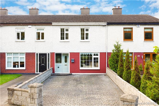 19 Johnstown Gardens, Dublin 11