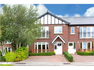 Property image of 43 Church View, Eden Gate, Delgany, Co Wicklow