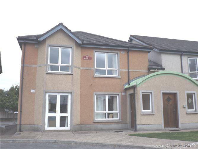 Photo of Apt. 79 Cratloe Wood,Old Cratloe road,Limerick, Limerick City, Limerick