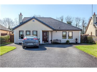 Main image of 14 Abbotts Wood, Kildangan, Kildare
