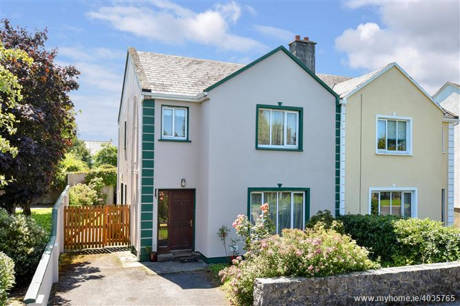 Photo of 6 Abhainn Ruibhe, Oughterard, Galway