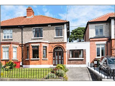 Photo of 10 Grace Park Terrace, Drumcondra,   Dublin 9