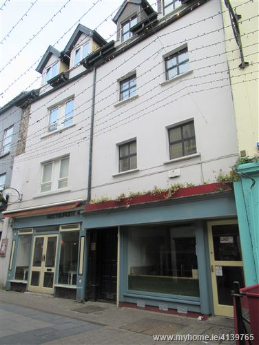 10 Upper Abbeygate Street, Galway City, Galway