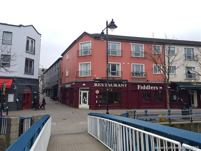 Apt. 1 Stonewater House, Water Lane, Sligo City, Sligo
