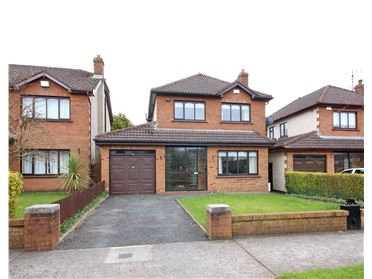 Main image of 23 Ashton, Blessington, Co Wicklow, W91 RR63