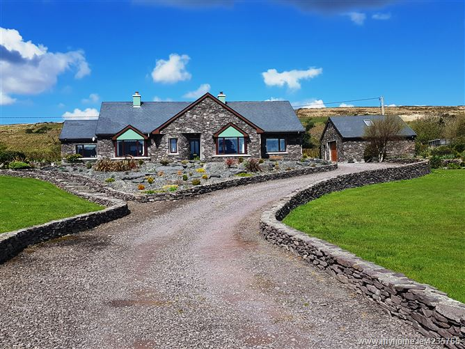 Ref 52 - Hawthorn Cottage, Upper Tarmons, Waterville, Kerry