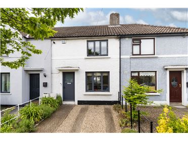 Photo of 44 Derravaragh Road, Terenure,   Dublin 6W