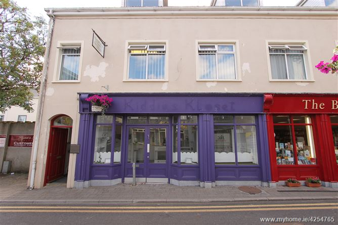 Friar Street, Nenagh, Tipperary