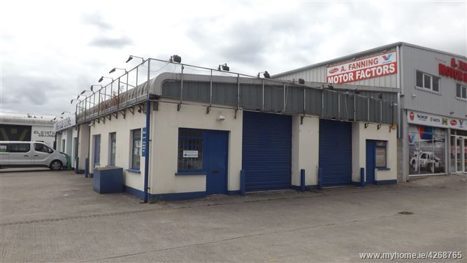 Main image for Unit 2, Clonmel Business Park, Clonmel, Tipperary