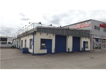 Unit 2, Clonmel Business Park, Clonmel, Tipperary