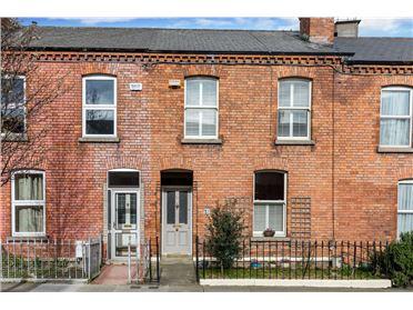 Photo of 37 Leinster Street, Phibsboro, Dublin 7