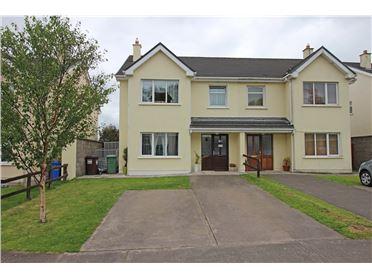 Photo of No. 65 The Glenties, Macroom, Cork