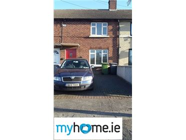 Main image of Cooley Road, Crumlin, Dublin 12