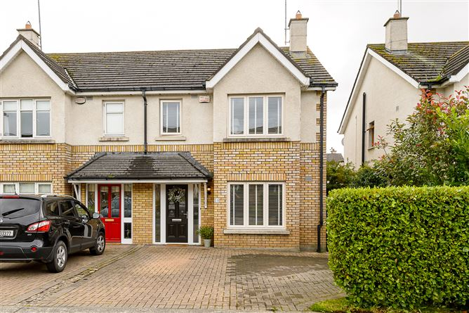 Main image for 18 The Way Milltree Park , Ratoath, Meath