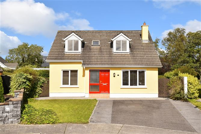 16 Carraig Mor, Lackagh, Galway