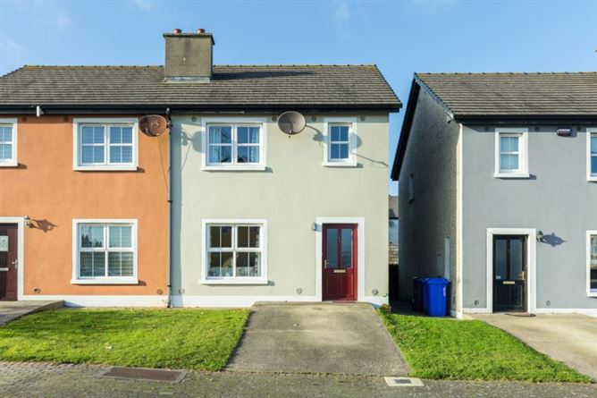 Main image for 177 Cluain Dara, Clonard, Wexford, Co. Wexford
