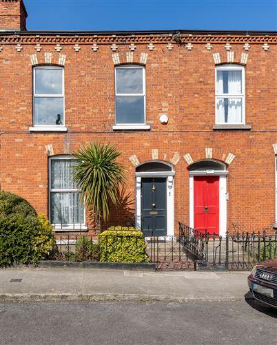 Main image for 8 St Vincent Street North, Phibsboro, Dublin 7
