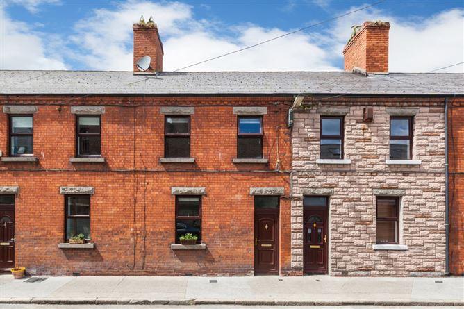 Main image for 6 Francis Terrace, Smithfield, Dublin 7