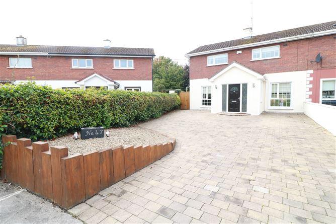 Main image for 47 Standhouse Lawns, Newbridge, Kildare