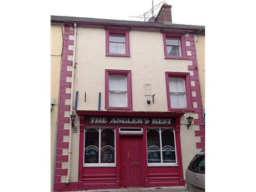 Photo of The Anglers Rest, Graiguenamanagh, Kilkenny