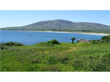 Ventry Village, Ventry, Kerry