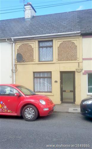 High Street, Kilfinane, Limerick