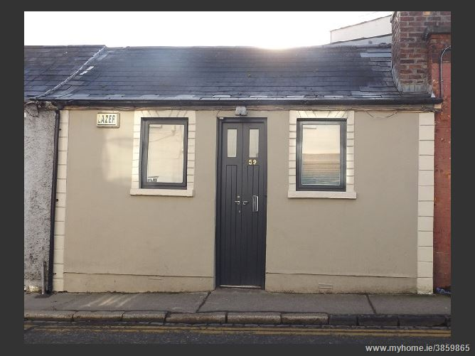 Photo of 59 Arbour Hill, Stoneybatter, Dublin 7