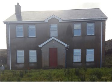 Photo of House at Leophin, Linsfort, Buncrana, Co. Donegal